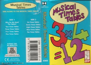 Musical Times Tables