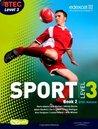 BTEC Level 3 National Sport Book 2: Book 2 (BTEC National Sport 2010)