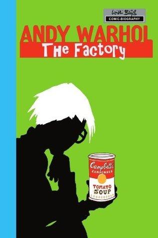 Milestones of Art: Andy Warhol: The Factory - Volume 1 #1