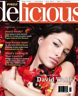 Purely Delicious Magazine (Spring in your step)