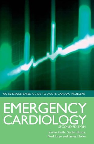 Emergency Cardiology Second Edition
