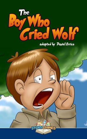 StoryChimes The Boy Who Cried Wolf