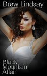 Black Mountain Affair (Ben Hood Thriller, #2)