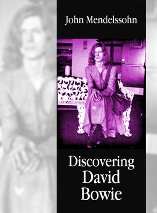Discovering David Bowie