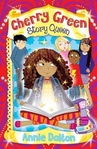 Cherry Green, Story Queen