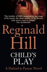 Child's Play (Dalziel & Pascoe, #9)