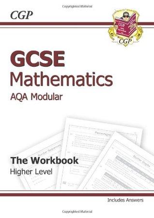 GCSE Maths AQA Workbook