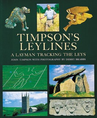 Timpson's Leylines: A Layman Tracking the Leys