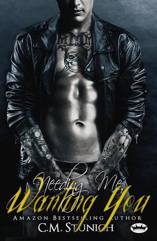 Needing Me, Wanting You (Triple M, #3)