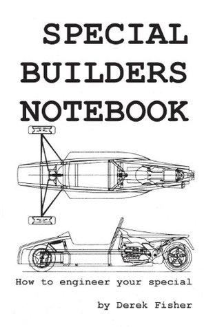 Special Builders Notebook