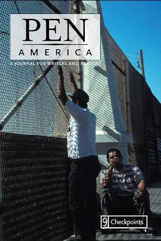 PEN America Issue 9: Checkpoints