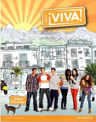 Viva! Pupil Book 1