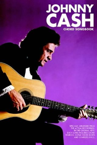 Johnny Cash: Chord Songbook