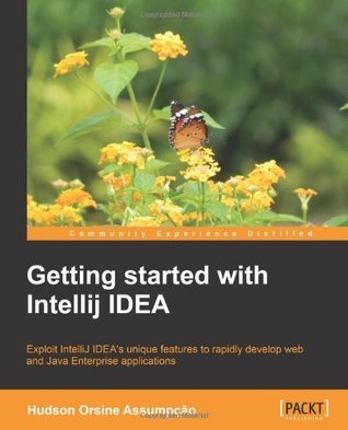 Getting Started with Intellij Idea