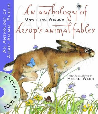 Aesop's Fables (Book & Cd) (Book & Cd)