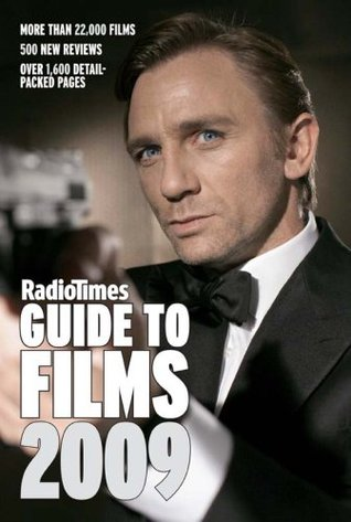 """The """"Radio Times"""" Guide To Films 2009"""