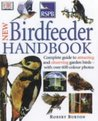 Royal Society for the Protection of Birds New Birdfeeder Handbook (RSPB)