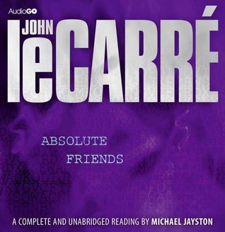 Absolute Friends (BBC Audiobooks)