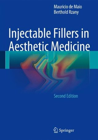 Injectable Fillers in Aesthetic Medicine