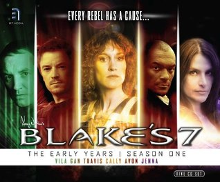 Episodes 1-5 (Blake's 7: The Early Years)