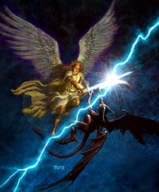 Archangel Saga II by Boris Townsend