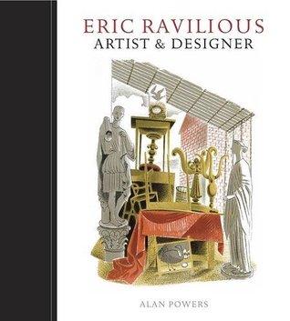 Eric Ravilious: Artist and Designer