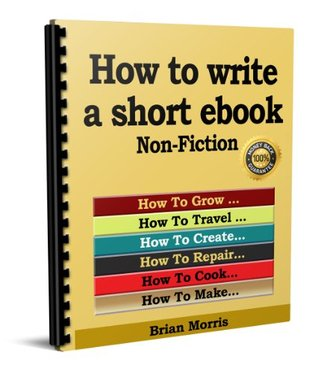 How to write an ebook Non Fiction