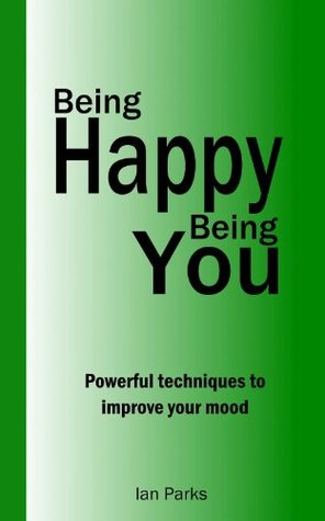 Being Happy Being You