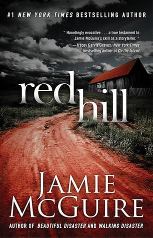 Ebook Red Hill By Jamie Mcguire Read