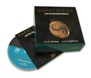 Ebook Harry Potter and the Deathly Hallows by J.K. Rowling TXT!