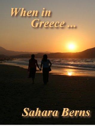 When in Greece (European Experience)