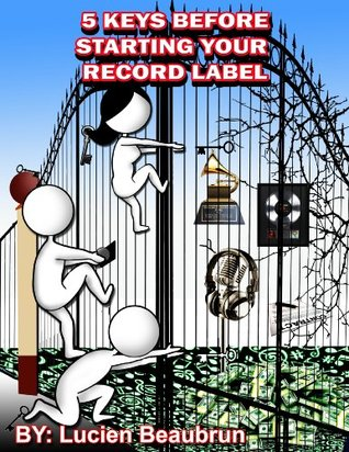 5 Keys Before Starting Your Record Label