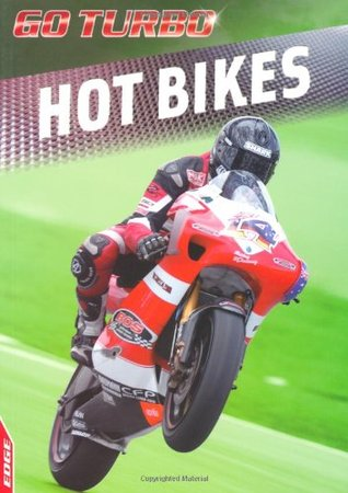 EDGE - Go Turbo: Hot Bikes