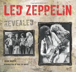 Led Zeppelin Revealed