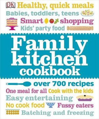 Ebook Family Kitchen Cookbook by Caroline Bretherton DOC!