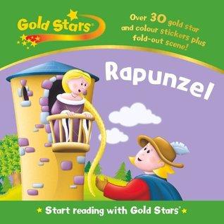 Gold Stars: Start Reading - Rapunzel