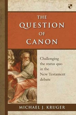The Question of Canon (ePUB)