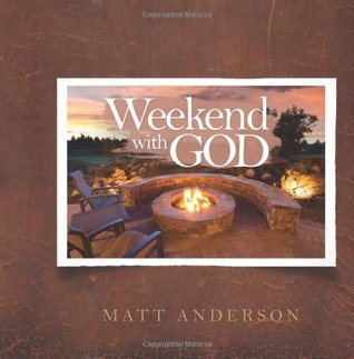 Weekend With God
