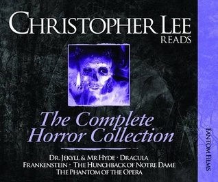 Christopher lee reads dracula frankenstein phantom of the opera 8559786 fandeluxe Choice Image