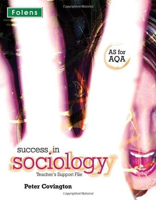 Success in Sociology as for Aqa. Peter Covington