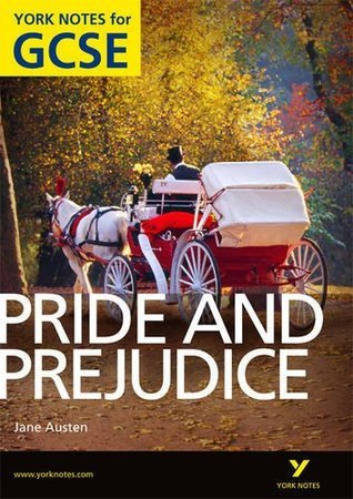 Pride and Prejudice (York Notes)