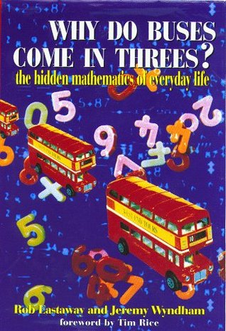 why-do-buses-come-in-threes-the-hidden-maths-of-everyday-life