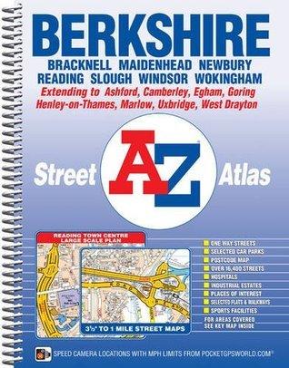 Berkshire County Atlas