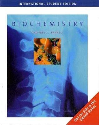 Biochemistry, International Edition