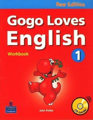 Gogo Loves English: Workbook 1