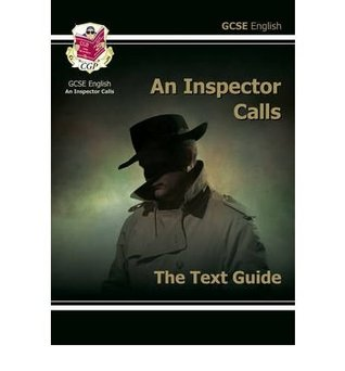 [( GCSE English Text Guide - An Inspector Calls )] [by: CGP Books] [Sep-2002]