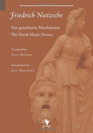 Greek Music Drama