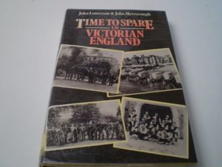 Time To Spare In Victorian England
