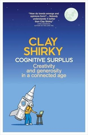 Creativity and Generosity in a Connected Age - Clay Shirky