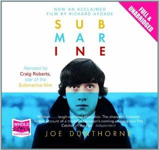 Submarine (Unabridged Audiobook)